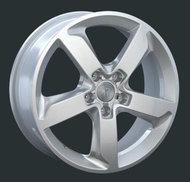 Диски Replay Replica Audi A52 6.5x16 5x112 ET33 ЦО57.1 цвет S - фото 1