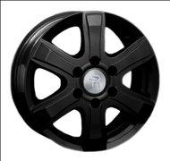 литой колесные диски Replica Volkswagen (VW74) 7x17 ET56 PCD6*130 (Серебро) DIA 84.1 - фото 1