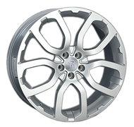 Колесные диски Replica Land Rover LR7 8х20 5/108 ET45 63,3 silver - фото 1