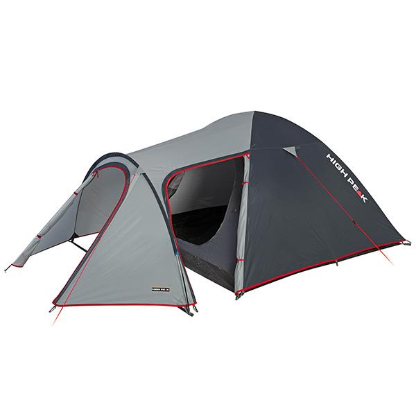 Палатка High Peak Kira 4 Grey