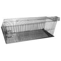 Данко Клетка для отлова кошек (60х30х30см), КлК-3