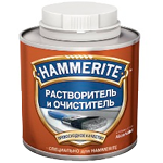 Растворитель и очиститель Hammerite 1 Л