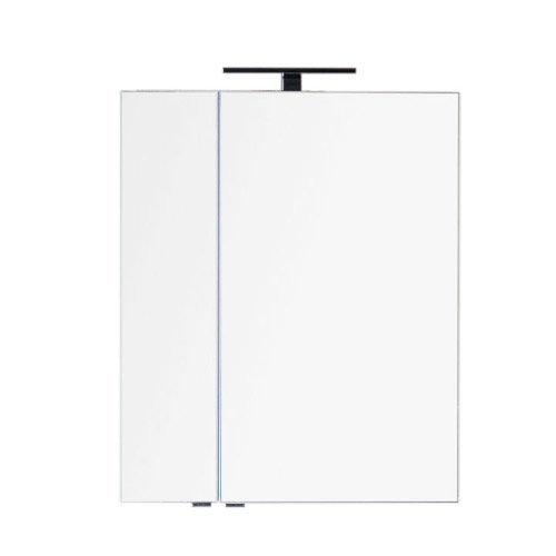 Aquanet Зеркало Эвора 70 (184305) белое