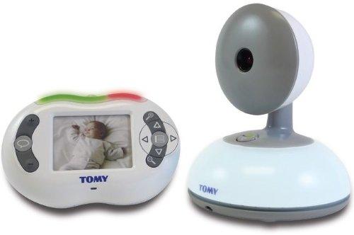 Видеоняня Tomy TFV600