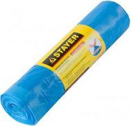 """Мешки для мусора """"Stayer. Comfort"""" с """"ушками"""", голубые, 35 л (30 штук)"""