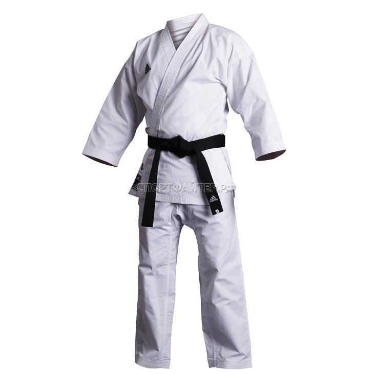 Кимоно для карате Adidas - Kumite WKF