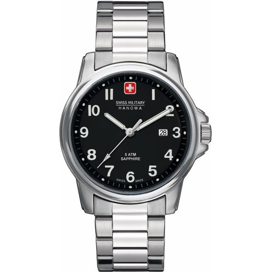 Наручные часы SWISS MILITARY HANOWA 06-5231.04.007 Soldier