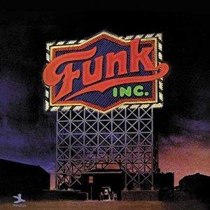 "Funk Inc. ""виниловая пластинка Funk, Inc. / Limited Edition (1 LP)"""
