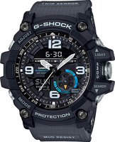 Наручные часы Casio GG-1000-1A8