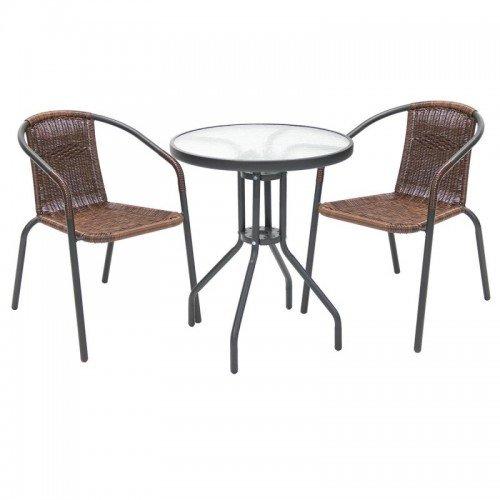 Комплект мебели Афина-Мебель Асоль-CDT