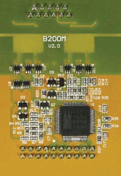 Модуль YEASTAR B2