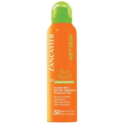 Sun Sport Солнцезащитный спрей с нанесением на влажную кожу SPF50