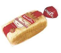 Хлеб Тостовый в Нарезке, 500г