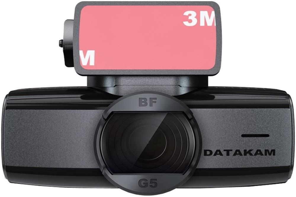 Автомобильный видеорегистратор DataKam G5 CITY PRO-BF