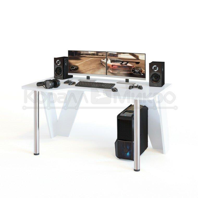 Компьютерный стол СОКОЛ 116