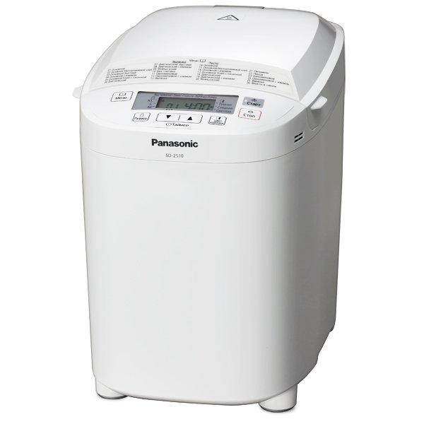 Хлебопечь PANASONIC SD-2510 WTS