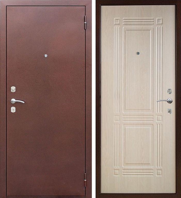 Входная металлическая дверь: Триумф