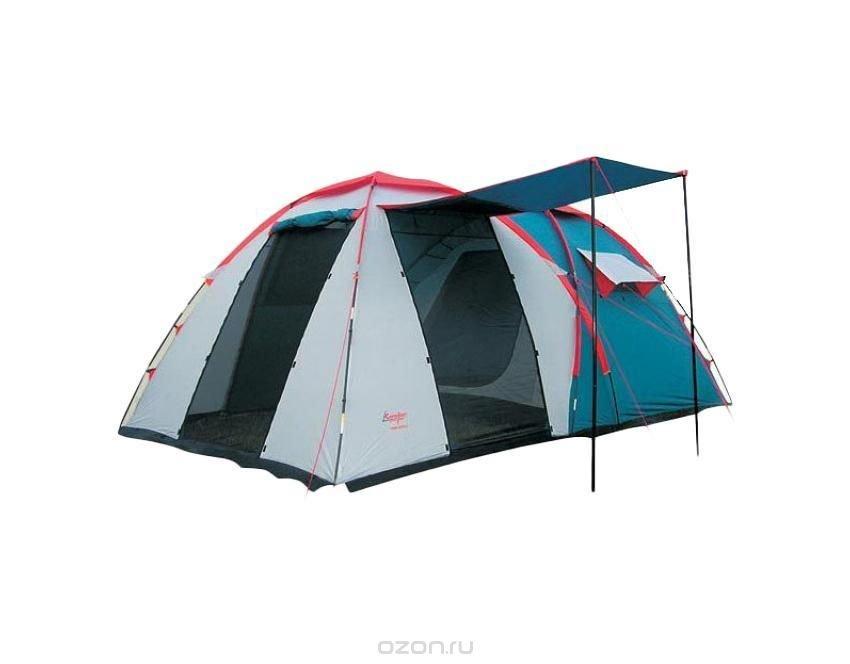 Палатка CANADIAN CAMPER GRAND CANYON 4 (цвет royal)