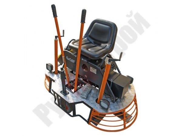 Затирочная машина GROST ZMD-1000
