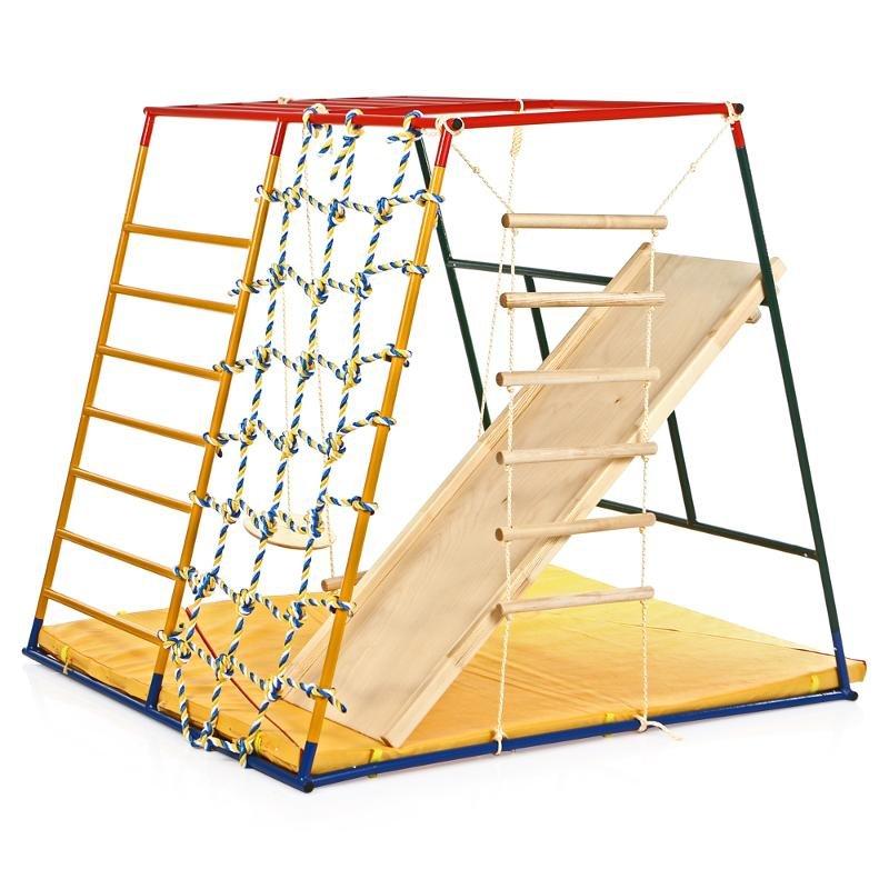 Детский спортивный комплекс Ранний старт Стандарт Все включено (0102021)