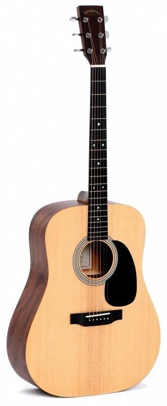 SIGMA DM-ST+ Акустическая гитара