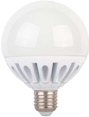 Лампа Ecola E27 20Вт 2700K