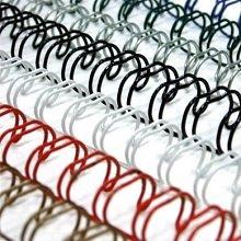 пружины для переплета Office Kit пружины металлические для переплета 14.3 мм (9/16