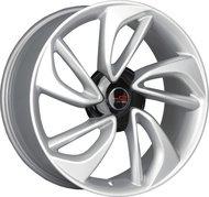 Колесный диск LegeArtis _Concept-OPL513 7.5x18/5x115 D70.1 ET41 Серебристый - фото 1