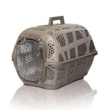 """Переноска для животных IMAC """"Carry Sport"""", бежевый, 485х340х320мм"""