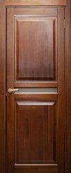 Межкомнатная дверь из массива дуба Майкопские двери БД «Классика-2»