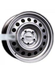 Автомобильный Колесный Диск Trebl 6X15/5X139,7 Et35 D98,6 64G35L Silver - фото 1
