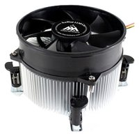 Кулер GlacialTech IceHut 1150 CU Light OEM