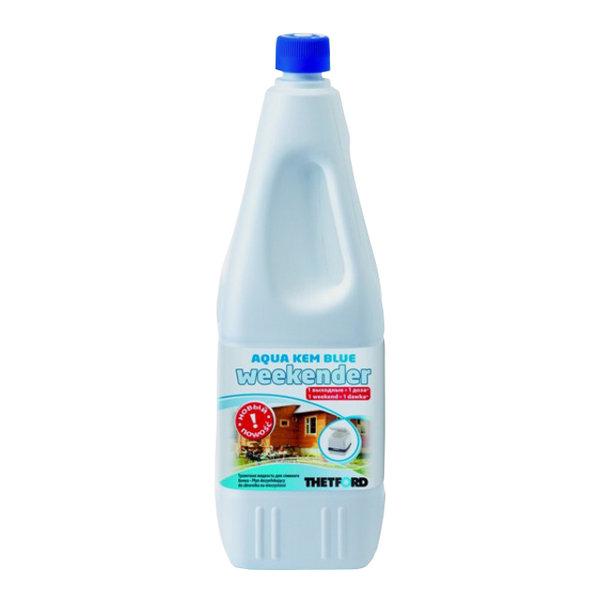 био-жидкость аква-кем-викендер 2 л