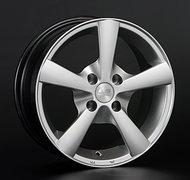 Колесные диски LS Wheels NG210 S 7x16 5x105 ET36 d56,6 - фото 1