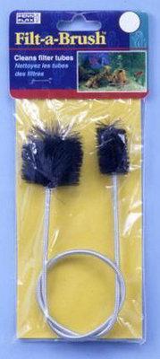 Щетка-ершик для очистки трубок и шлангов