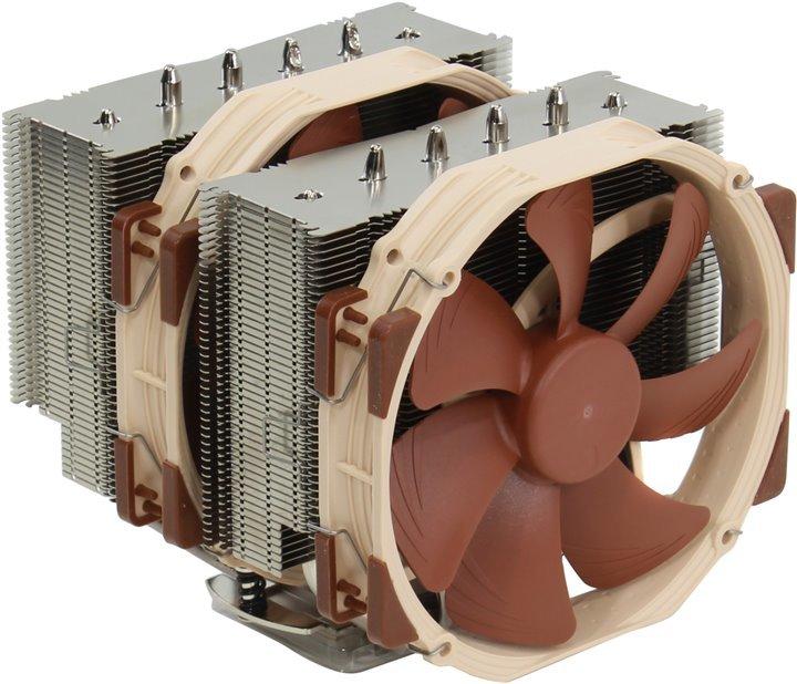 Кулер для процессора Noctua NH-D15 Cooler