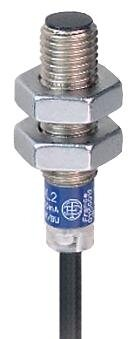 Датчики Индуктивный датчик цилиндр no pnp xs508b1pal2 Schneider Electric