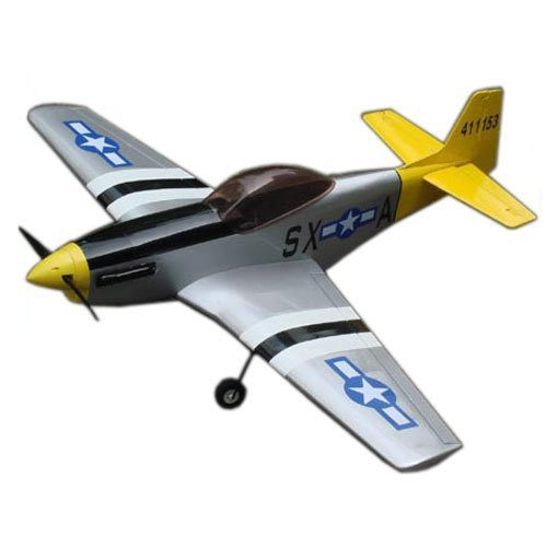 Самолет CY Model CYmodels Mustang P-51D 46 - CY8011A фото 1