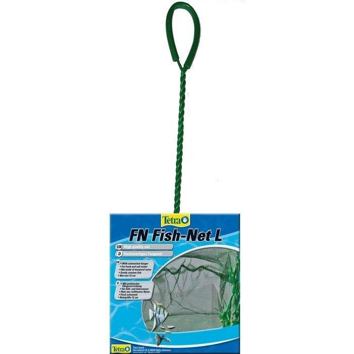 "Сачок ""Tetra FN Fish-Net L"", 12 см"