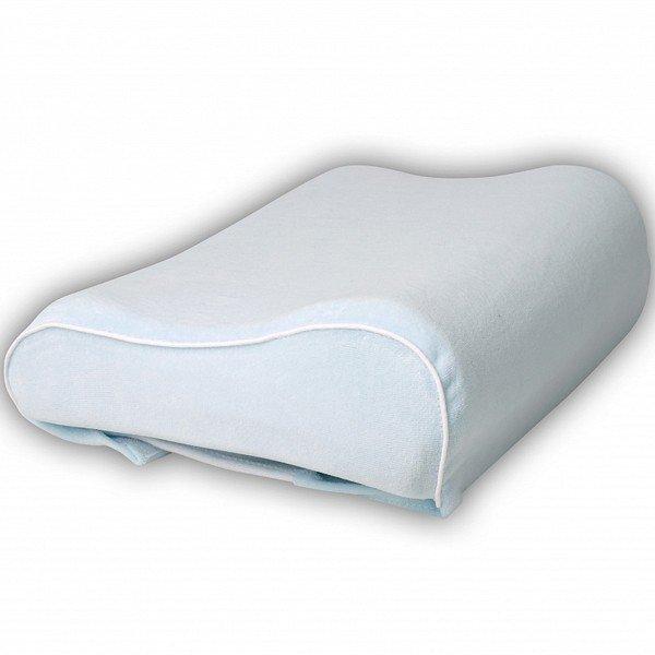 Детская 3-х слойная ортопедическая подушка, Комф-Орт К 800, размер: 9/7,5 см