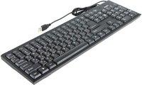 Клавиатура Sven Standard 303 USB черный