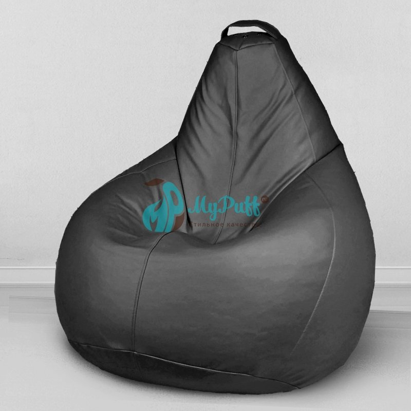Кресло мешок, Отто Черный