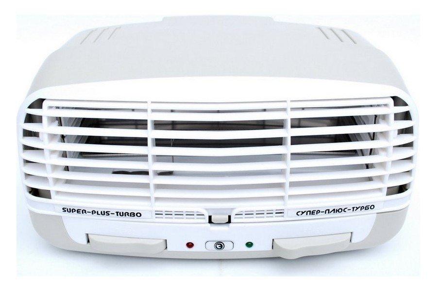 Ионизатор воздуха Супер-Плюс Турбо