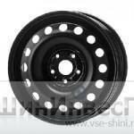 Колесные диски KFZ (ALCAR STAHLRAD) AUDI (9590) 6x16 5*100 ET31 d57.0 Silver - фото 1