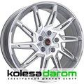 LegeArtis CT Concept VW539 8x18/5x112 D57.1 ET45 SF - фото 1
