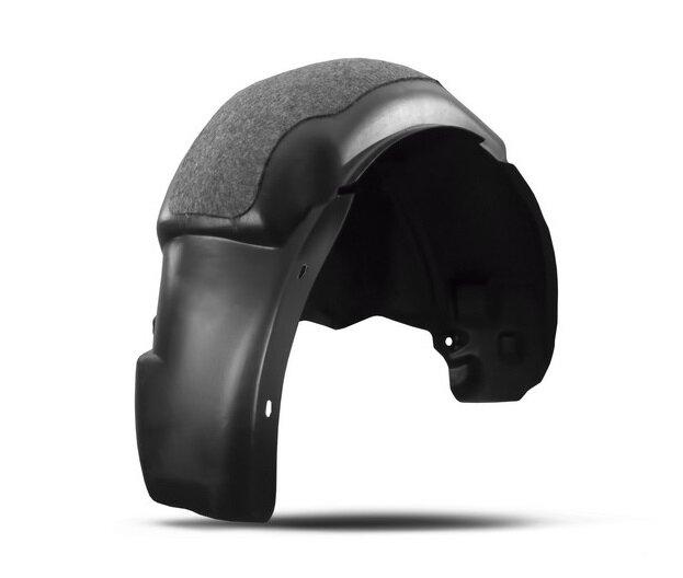 Подкрылок с шумоизоляцией AUTOFAMILY TOTEM для NISSAN Terrano (2014-н.в.) задний правый