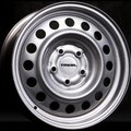 Диски Trebl 9506 6x16 5x118 ET50 ЦО71.1 цвет Silver - фото 1