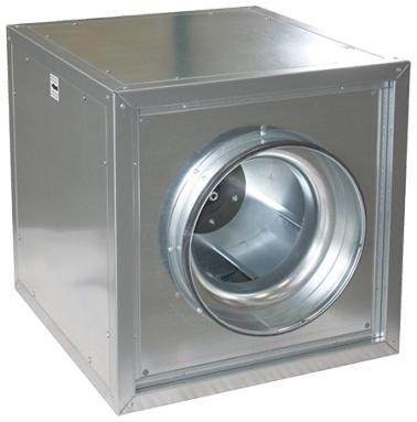 Systemair MUB/F 042 400D4-6 HT Вентилятор дымоудаления