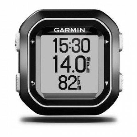 Прибор для велоспорта Garmin Edge 25 hrm