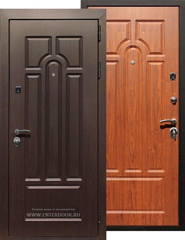 двери металлические входные оптом цени